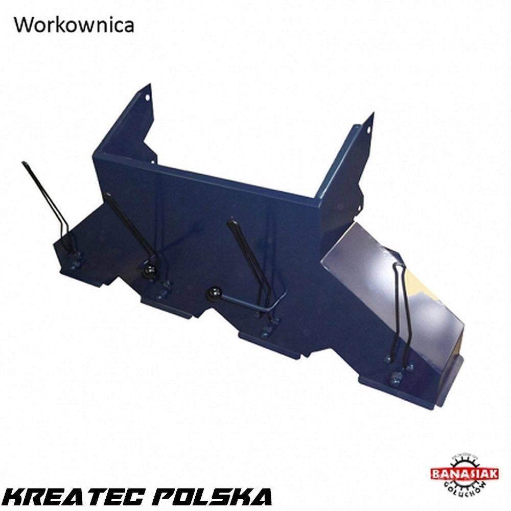 [Other] Kotłopol Potato packing machine/workownica 4 worki