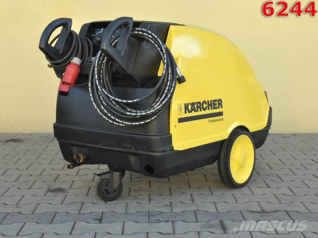 [Other] Pressure washer KARCHER HDS 650-4M