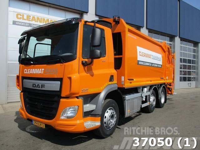 DAF FAG CF 330 Euro 6