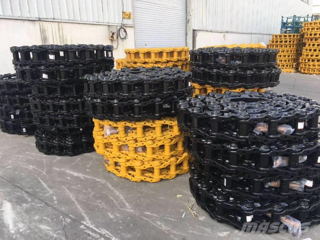 LiuGong 225LC excavator undercarriage parts