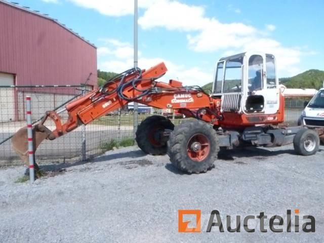 Euromach 6500 Mobile