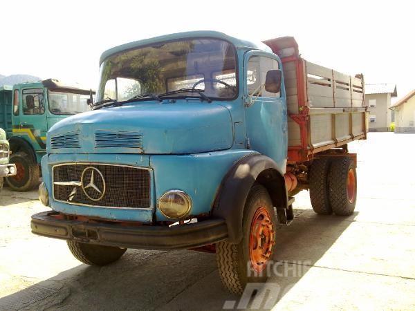 Used mercedes benz 1113 1413 man long nose daf 2800 3300 for Mercedes benz man