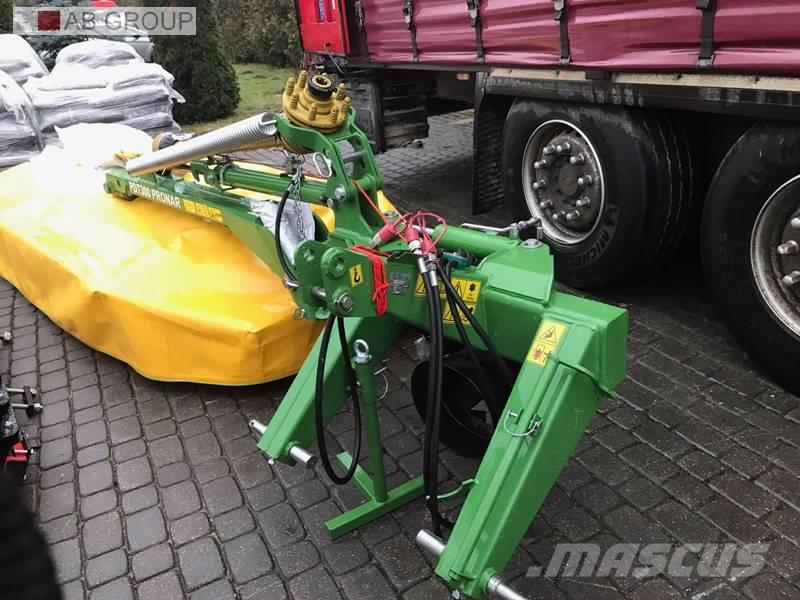 Pronar Scheibenmähwerk / Disc mower PDT300