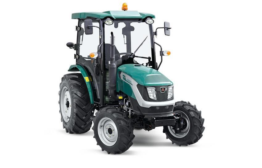 [Other] Arbos Traktor 2035 Kabin Fabriksny