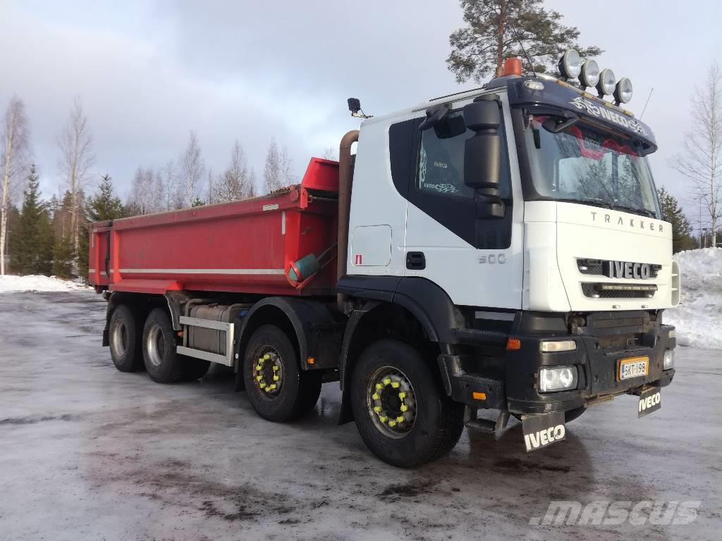 Iveco AT410T50