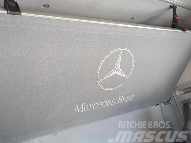 Mercedes-Benz Actros MPII Bunk 9439702349 9409700349