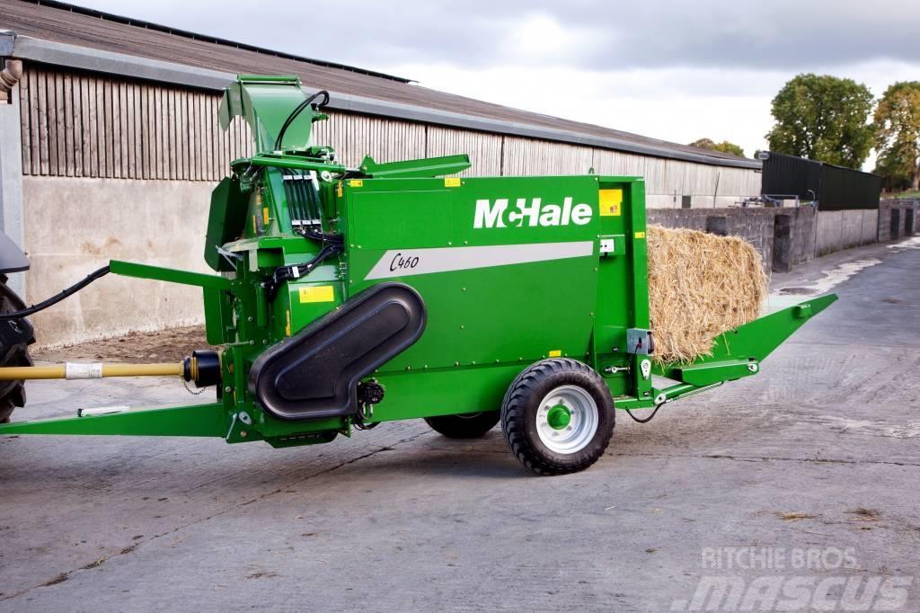McHale C 460