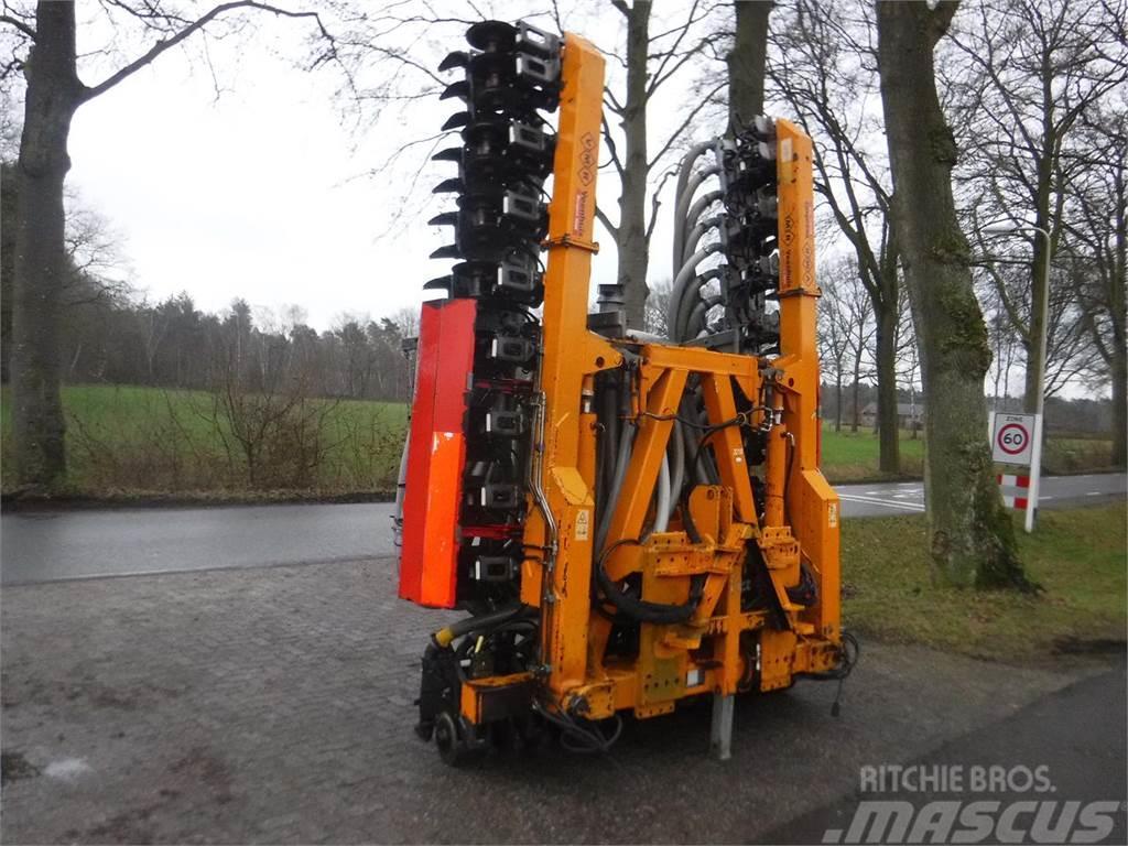 Veenhuis Euroject 3500 8/75-50