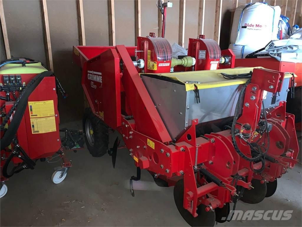 Grimme GL 32 F
