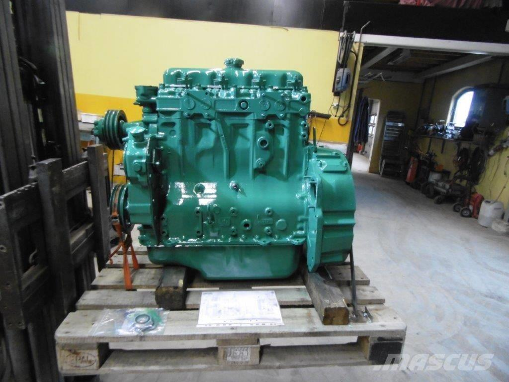 Used Volvo TD45B engines for sale - Mascus USA