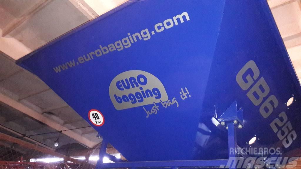 Euro BAGGING GB6 25S