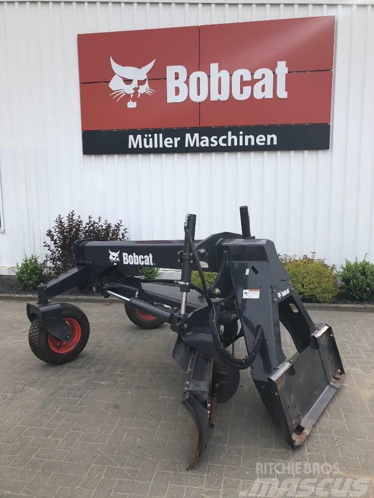 Bobcat Grader 244cm