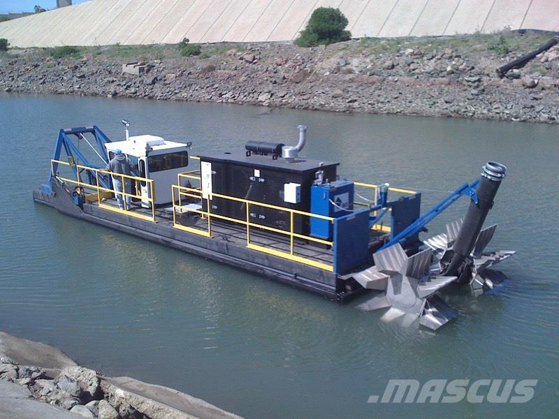 [Other] DREDGING IMS 5012 Dredge IMS 5012