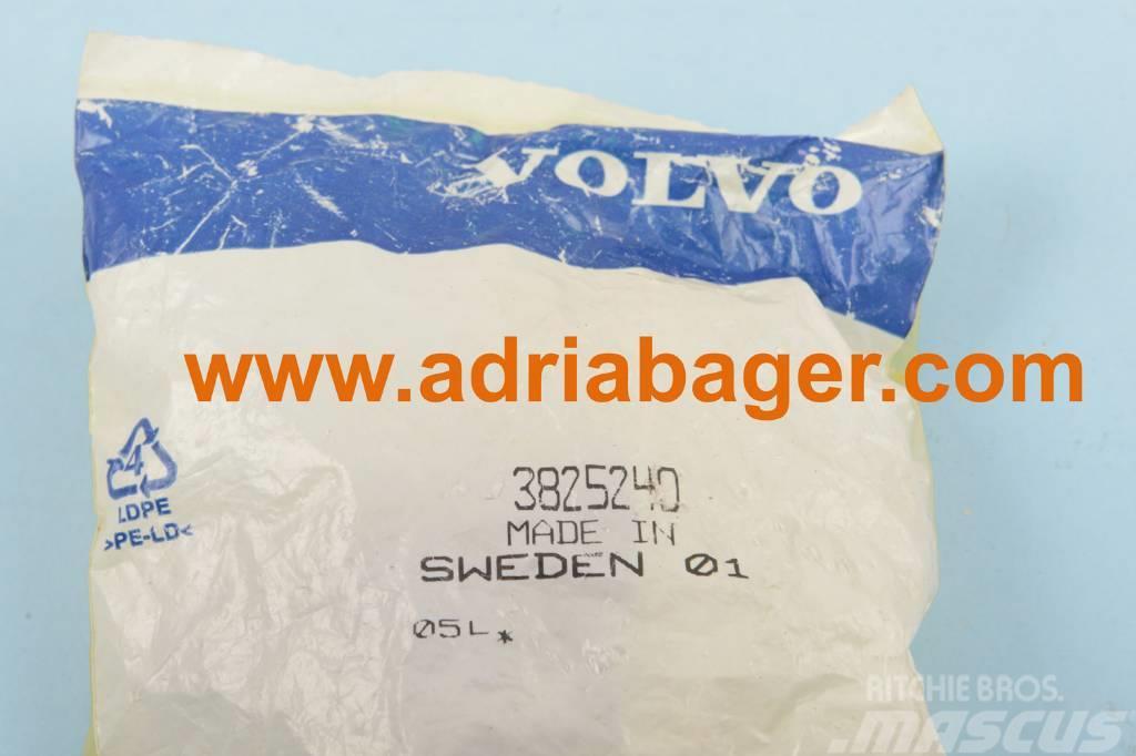 Volvo VOE 3825240, MAGNET