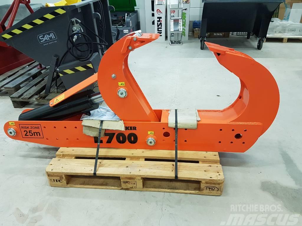 Westtech L700