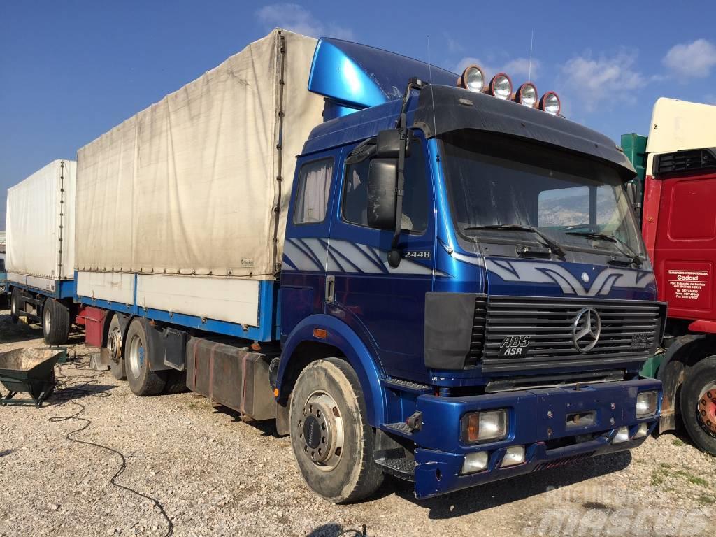 Mercedes-Benz 2448 sk