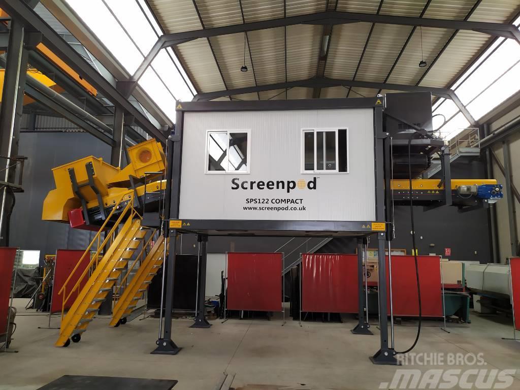 [Other] SCREENPOD SPS-122 PICKING STATION