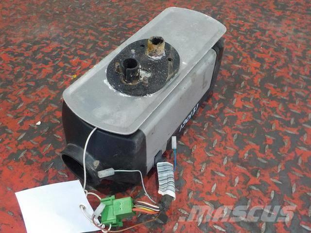Volvo FM Auxiliary heater  20383404 20429730