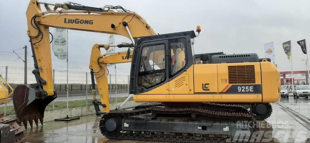 LiuGong Excavator 925 E