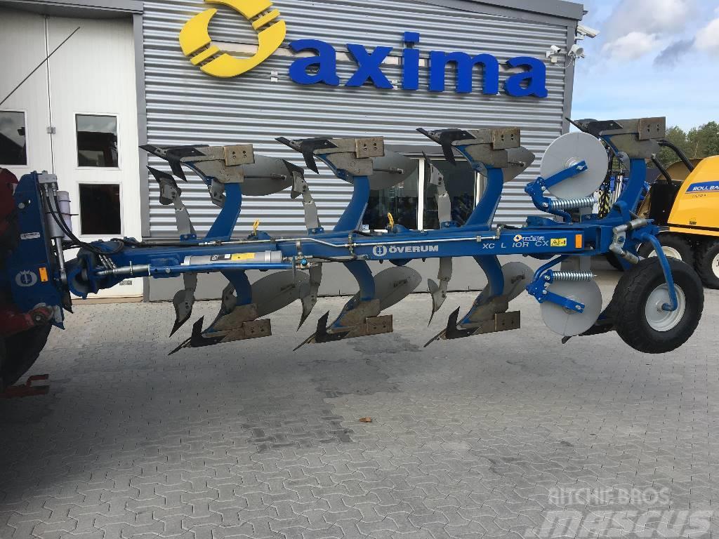 Överum CX 41075 H