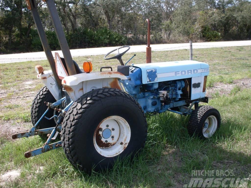 Ford AL313A