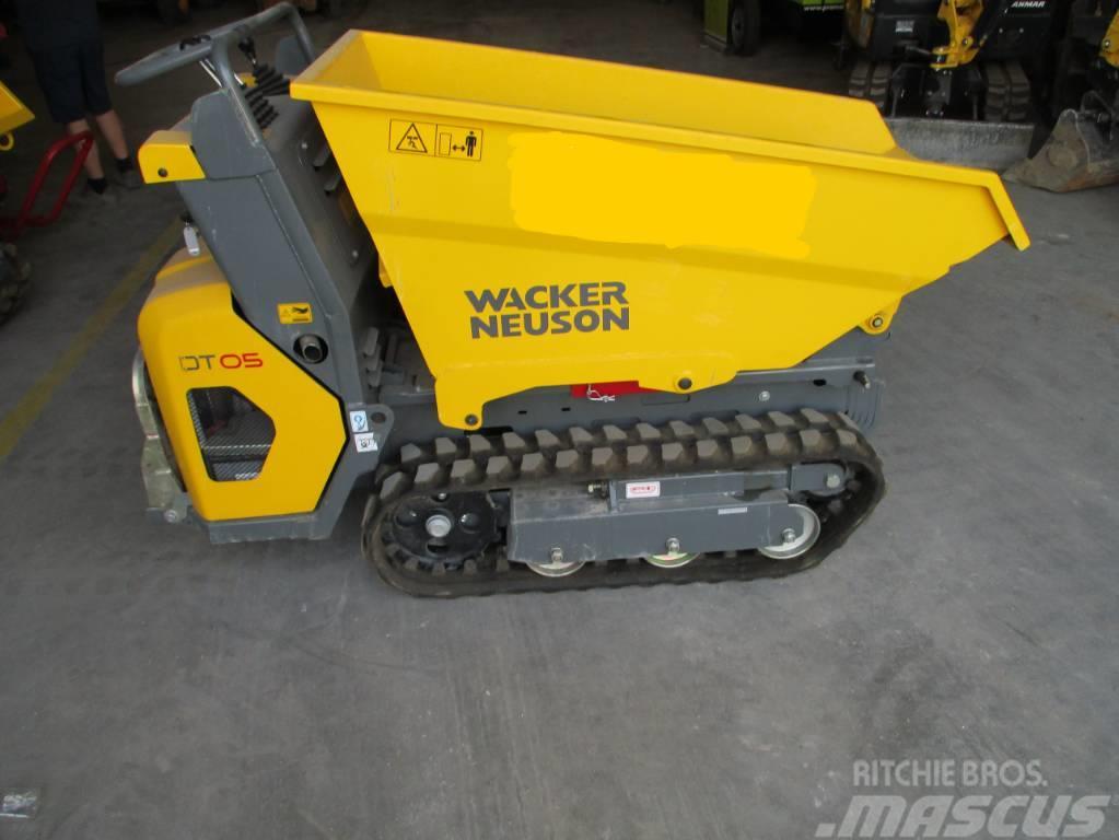 Wacker Neuson DT05D