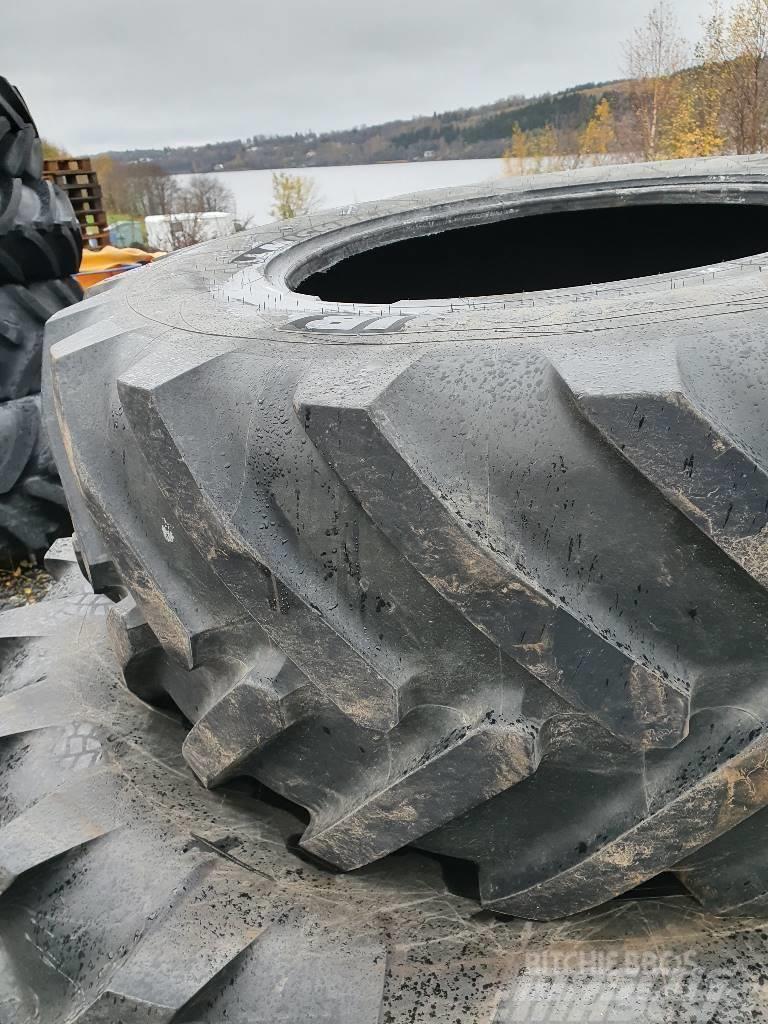 Michelin Däck 710 / 75 - 42 50%