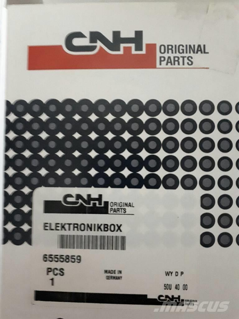 O&K F-106/F156 Procesor 6555859