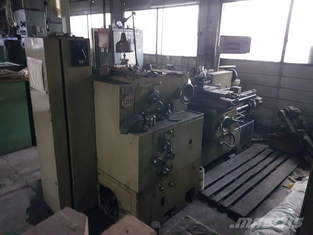 [Other] Strung de detalonare NILES DM250