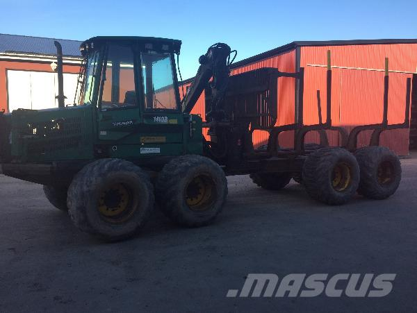 Timberjack 1410B For spare parts