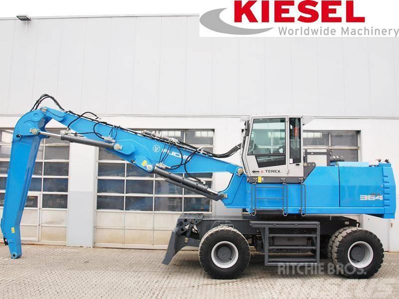 Fuchs MHL 364 E