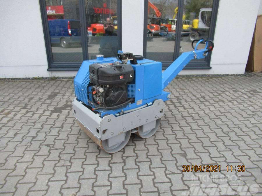 Weber DVH 655 E Start  Neumaschine !!!