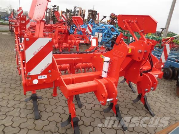 Maschio ATTILA 300, 2017, Other tillage machines and accessories