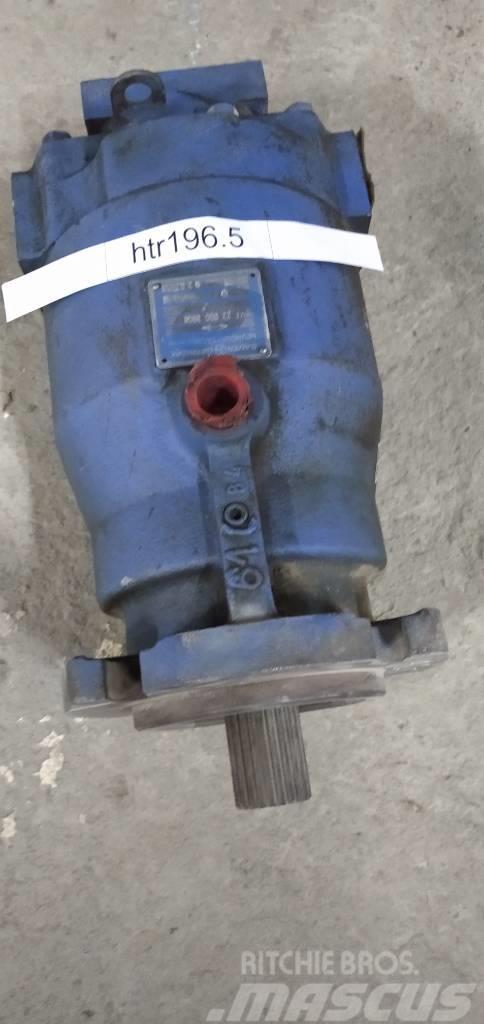 [Other] Heater Pump Hydraulic H35266