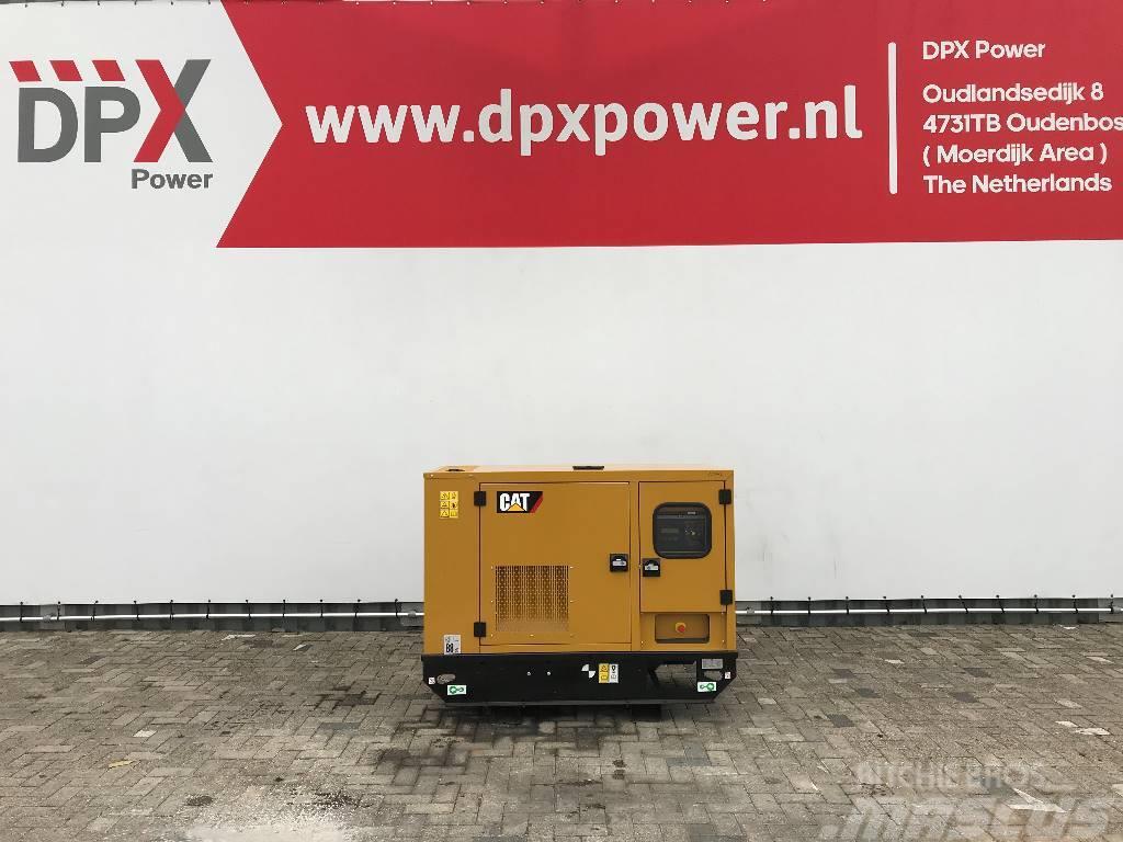 Caterpillar DE13.5E3 Generator - DPX-18001