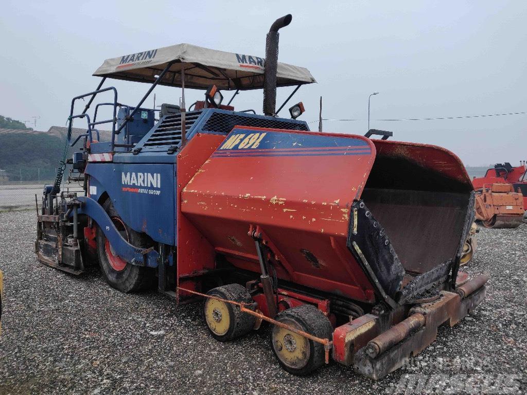 Marini MF691