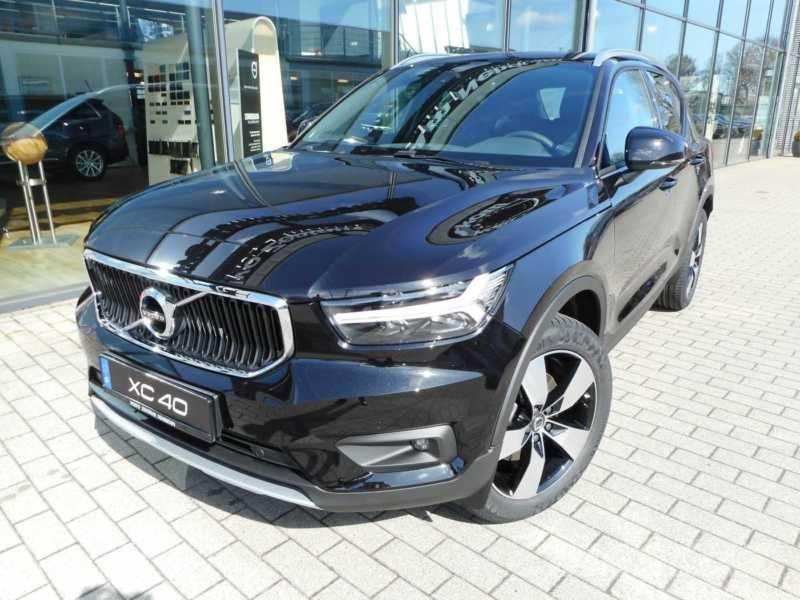 used volvo xc40 cars year 2018 price 45 733 for sale. Black Bedroom Furniture Sets. Home Design Ideas