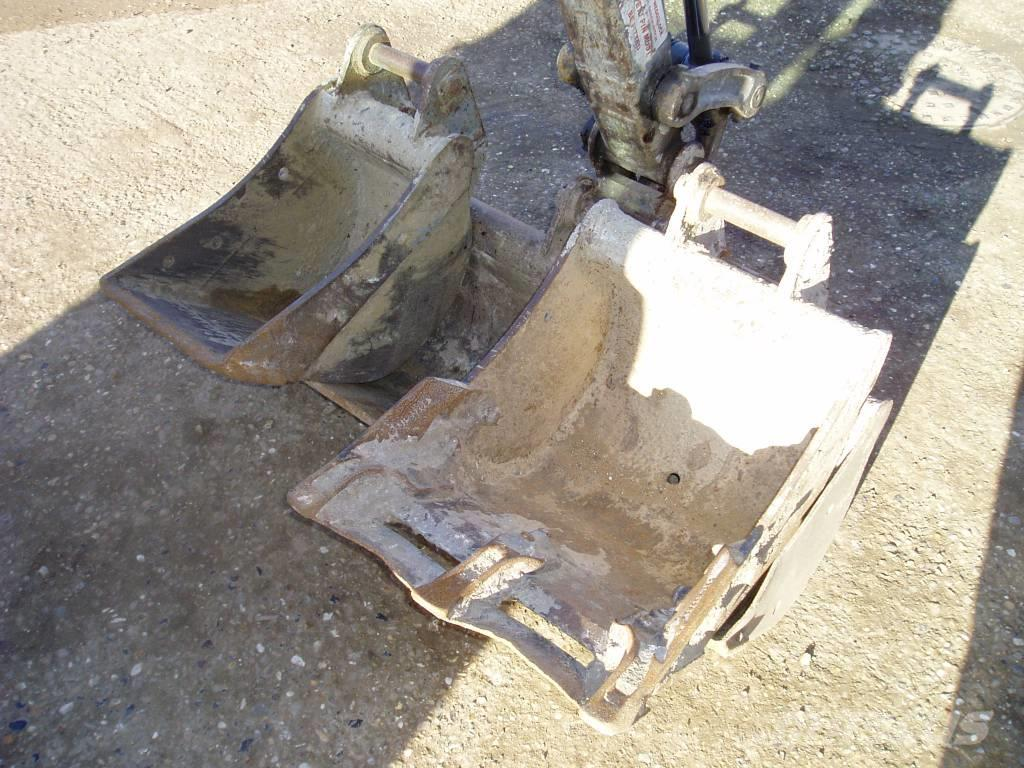 Volvo Ec 20 C Welwyn Garden City Mini Excavators