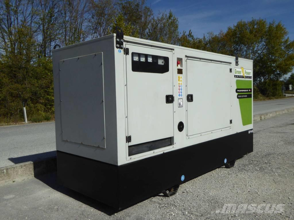 Green Power GP 145S/P-N