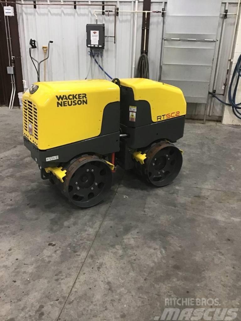 Wacker Neuson RTx-SC2