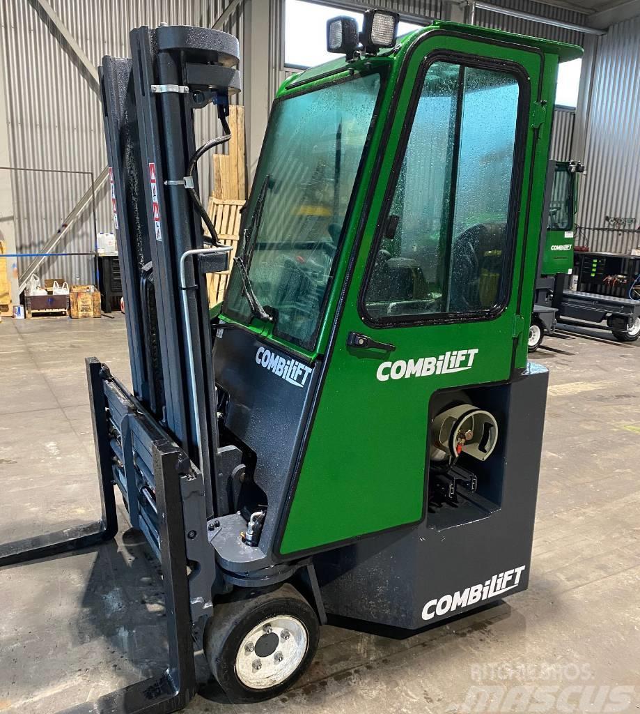 Combilift CB2500