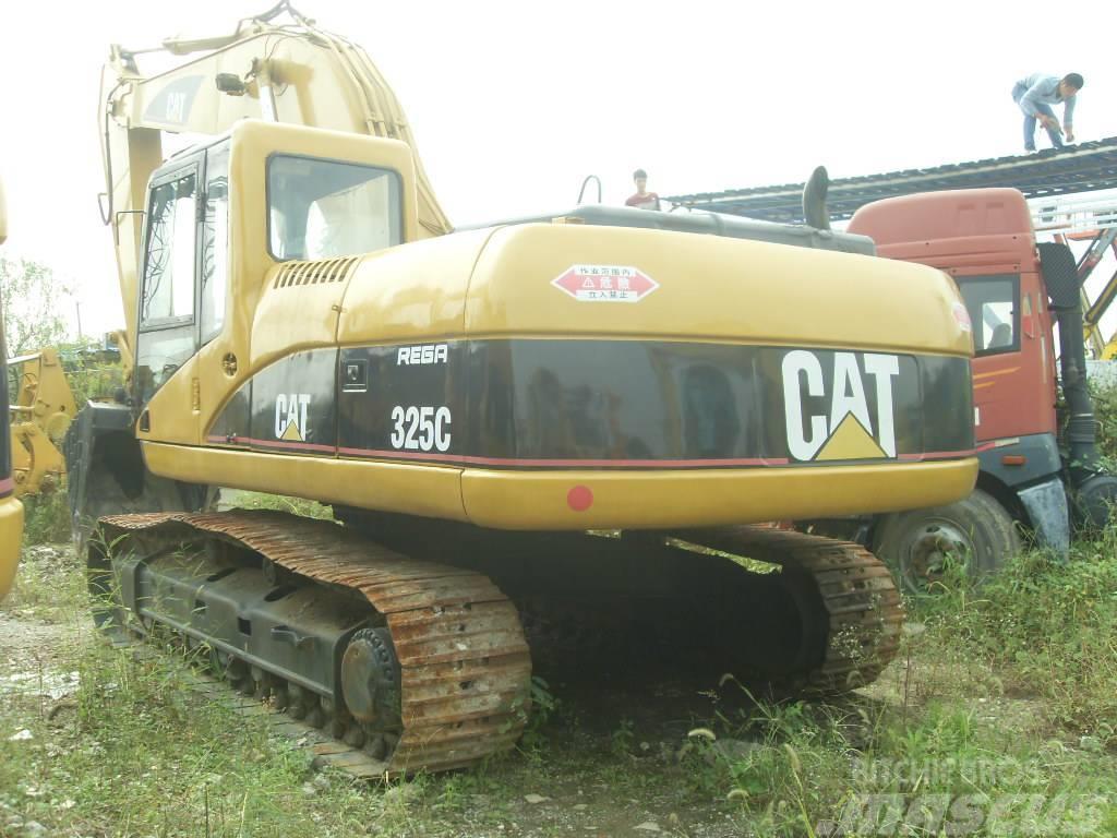 Caterpillar 325 C