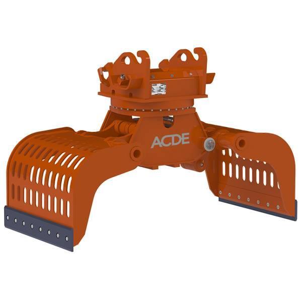 Acde S1802-D