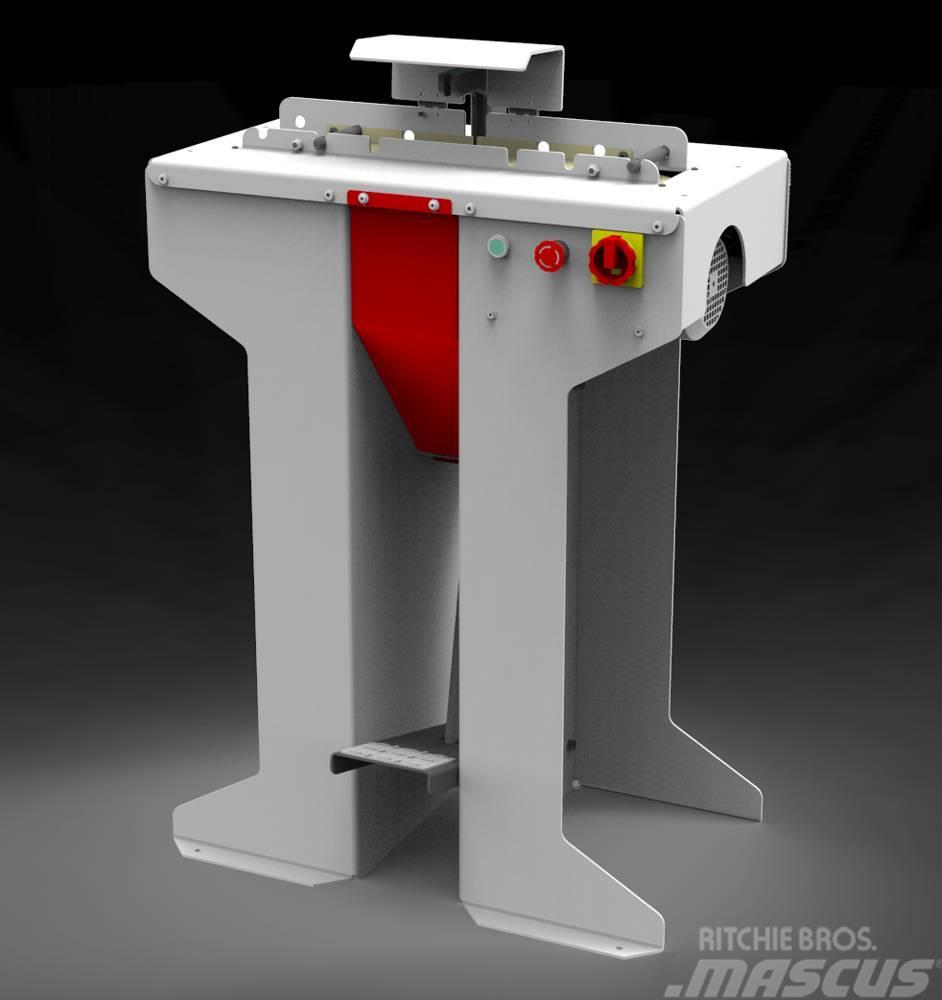 Techmaflex Slangkap SCut-30L