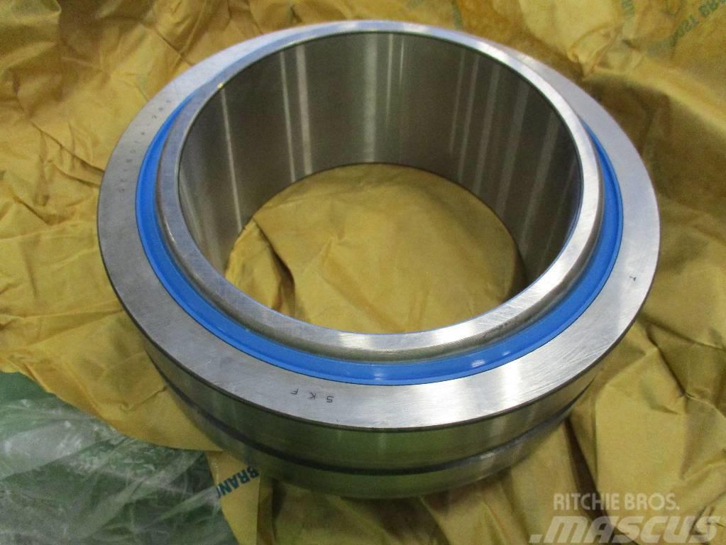 Kalmar Link bearing