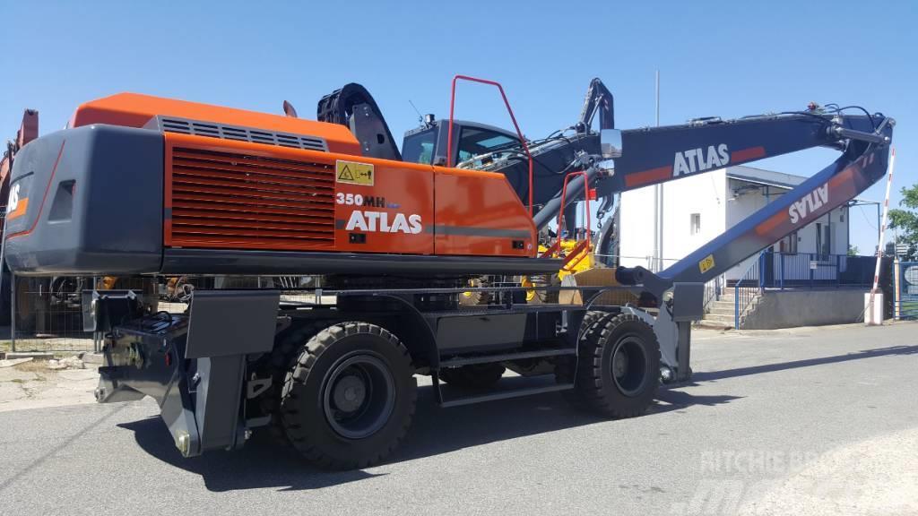 Atlas 350 MH
