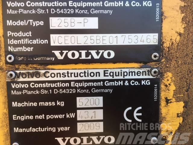 Volvo L25 B