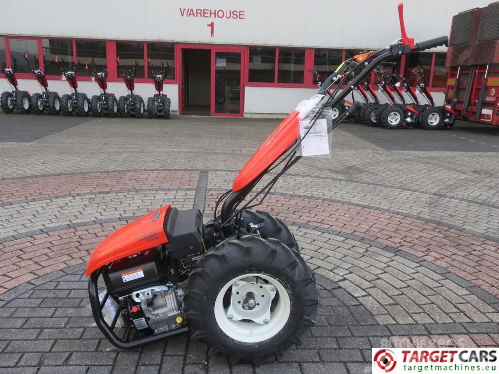 Goldoni Joker 10S+ Moto Cultivator Petrol 8.5HP NEW