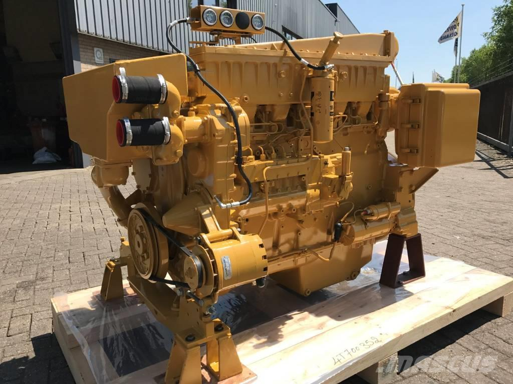 Caterpillar Unused - 3406 Marine Propulsion - 298 kW - 4T7