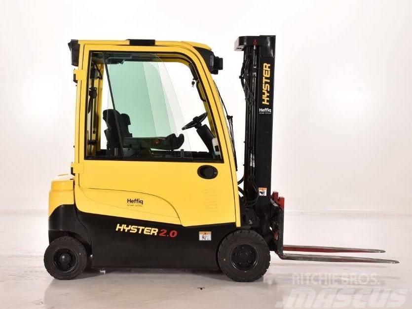 Hyster J2.0XN-LWB